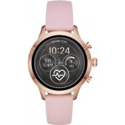 Michael Kors MKT5048 Runway Smart Watch Rose Gold, C