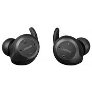 Casti Alergare Wireless Jabra Elite Sport, Bluetooth (Negru)
