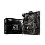 PLACA BASE MSI 1151-8G Z370 PC PRO