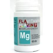 Flavitamin Magnézium 60 db kapszula - Flavin7