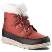 Апрески SOREL - Explorer Carnival NL3040 Rusty/Black 808
