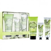 The Somerset Toiletry Co. Lily of the Valley lote cosmético I.