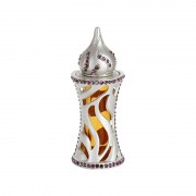 Al haramain Lamsa Silver - huile de parfum - Al haramain