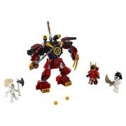 SAMURAI MECH - LEGO (70665)
