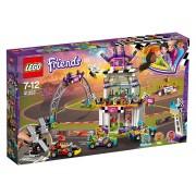 Lego Friends (41352). La grande corsa al go-kart