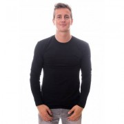 Claesens T-Shirt Long Sleeve ( CL 1040 ls) Black