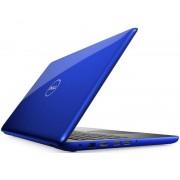 """DELL Inspiron 15 (5567) 15.6"""" FHD Intel Core i7-7500U 2.7GHz (3.5GHz) 8GB 1TB Radeon R7 M445 2GB 3-cell ODD plavi Ubuntu 5Y5B"""