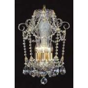 Crystal chandelier 4050 05/19-669SW