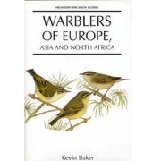 Warblers of Europe, Asia and North ...