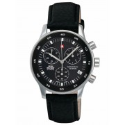 Ceas Swiss Military by Chrono Chronograph 17700ST-1L - SM30052.03