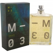 Escentric molecules molecules 03 eau de toilette 100 ml spray