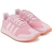 ADIDAS ORIGINALS FLB W Sneakers For Women(Pink)