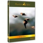 Hunters Video DVD: Kenia mit Flinte und Angelrute