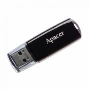 APACER AH322 8GB Black , flash memorija