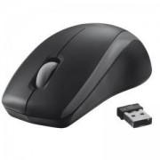 Мишка TRUST Carve Wireless Mouse Черна 19932