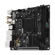 Gigabyte GA-H270N-WIFI Intel H270 LGA 1151 (Socket H4) Mini-ITX motherboard