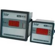 Aparat digital pentru măsurarea factorului de putere - 72x72mm, 0,1-0,99 CFD-72 - Tracon