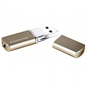 USB Flash Drive 32Gb - Silicon Power LuxMini 720 Bronze SP032GBUF2720V1Z
