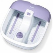 Aparat masaj picioare cu apa Beurer FB12 60W Alb-mov