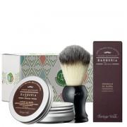 Bottega Verde - Set pentru barbierit cu ulei de masline