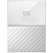 4TB WD MyPassport WDBYFT0040BWT