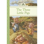 The Three Little Pigs, Hardcover/Diane Namm
