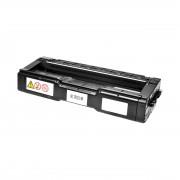 Ricoh Cartucho de tóner para RICOH 406348 / TYPE SPC 310 HE negro compatible (marca ASC)