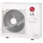 LG MU5M30 U43 Inverteres variálható multi klíma kültéri
