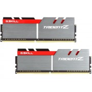 Memoria DDR4 G.Skill 16GB 3000MHZ (2X8GB) F4-3000C15D-16GTZB