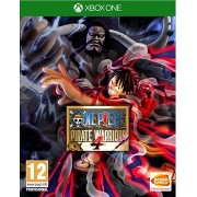 One Piece Pirate Warriors 4: Kaido Edition - Xbox One
