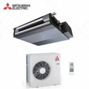 Mitsubishi Condizionatore Inverter Canalizzabile 24000 Btu Mod. Sez-Kd71val