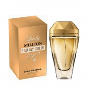 PACO RABANNE - Lady Million Eau My Gold ! EDT 50 ml női