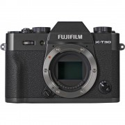 Fujifilm X-T30 Aparat Foto Mirrorless Black Body