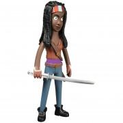 Funko Vinyl Idolz Michonne The Walking Dead TWD-Multicolor