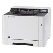 Kyocera P5026cdn Farblaserdrucker, (direktes Drucken vom USB-Flash-Speicher, LAN-fähig)