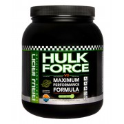 Sportvoeding - Raw Iron Hulk Force - 2 kg - Lemon
