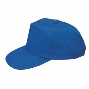 Whites Chefs Clothing Whites baseball cap blauw - Universele maat