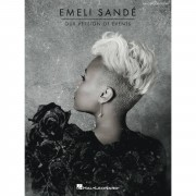 Hal Leonard Emeli Sandé: Our Version of Events