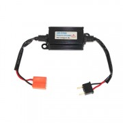 Anulator eroare bord bec ars 9-16V universal , pt becuri tip led de la proiectoare ceata, 1 buc Kft Auto