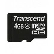 Transcend 300 4 GB SD Card Class 2 30 MB/s Memory Card