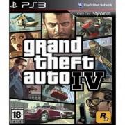 GTA IV PS3 - Unissex