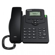 VoIP Телефон, Akuvox SP-R50P, 132*64-pixel екран, PoE