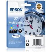 Epson T2705 Patron L MultiPack (Eredeti) Wokforce 3620DWF / 3640DTWF / 7110DTW / 7610DWF / 7620DTWF