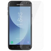 Folie Protectie Sticla Securizata Zmeurino Full Body 2.5D pentru Samsung Galaxy J3 2017 (Negru)