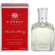 Parfums D'Orsay Chevalier D'Orsay eau de toilette para hombre 100 ml