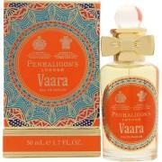 Penhaligon's vaara eau de parfum 50ml spray