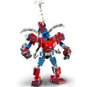 LEGO Super Heroes 76146 Pókember robot