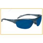 A belső nyugalomért - Terápiás szemüveg, kék lencse