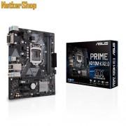 ASUS PRIME H310M-K R2.0 LGA1151 2xDDR4 2666MHz 32GB 1xPCIEx16 2xPCIEx1 Alaplap (3 év garancia)
