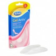 SCHOLL gel active ulošci za obuću sa visokim potpeticama 410540
